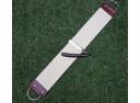Windrose Extra Wide 100% Cotton Strop Straight Razor Sharpening Strop
