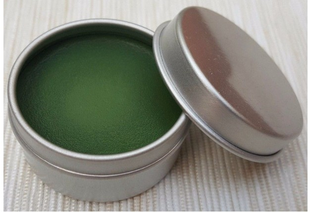Chromium Oxide Paste 0.3 micron for Leather Strop Sharpening Straight Razors